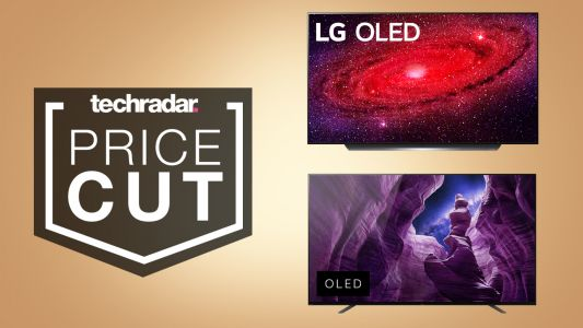 Best Buy's OLED TV deals feature hefty price cuts on LG, Sony diplays, and more