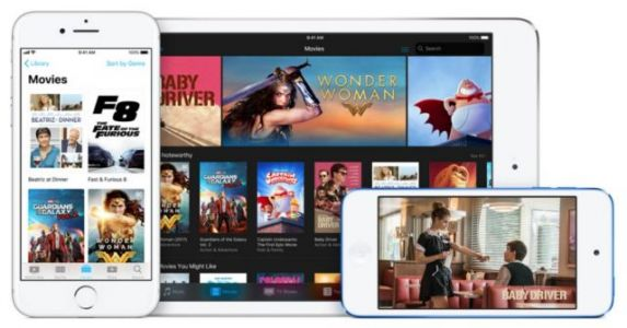 Apple Responds To Claims Over Deleted iTunes Purchases