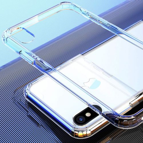 These transparent iPhone XS cases from $5 are perfect stocking stuffers