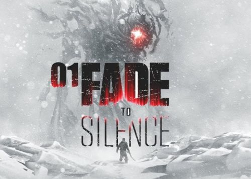 Fade To Silence survival game launches on PS4 April 30th