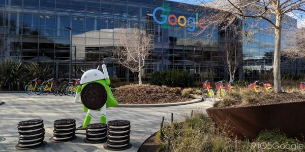 Google lays out office reopening plans, benefits for WFH employees
