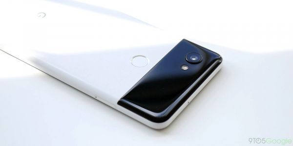 Pixel 2 and Pixel 2 XL now available for trade-in on Google Store