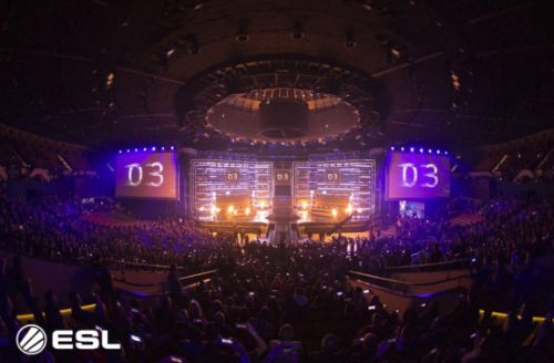 Intel and ESL partner to invest $100 million in esports