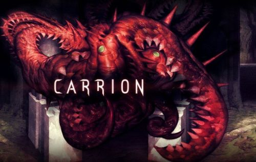 Carrion reverse horror game lets you cause terror as the monster