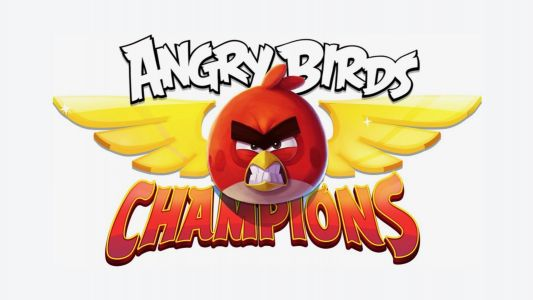 New 'Angry Birds Champions' spin-off for iOS lets players battle for real cash