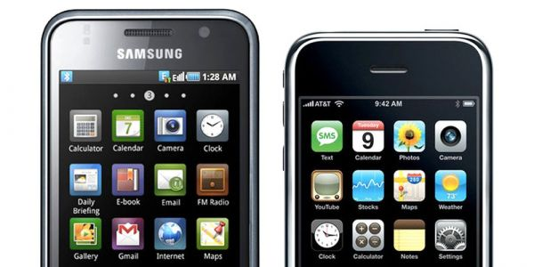 Jury sides with Apple in long-running Samsung patent case, awards $533M in damages