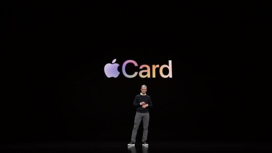 Apple Announces 'Apple Card' Credit Card With Daily Rewards, Simplified Statements, and No Fees