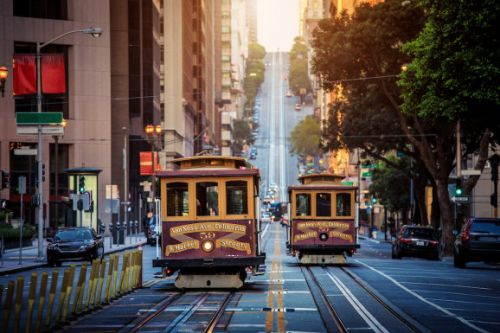 Startup founders are older, more diverse, and don't live in San Francisco