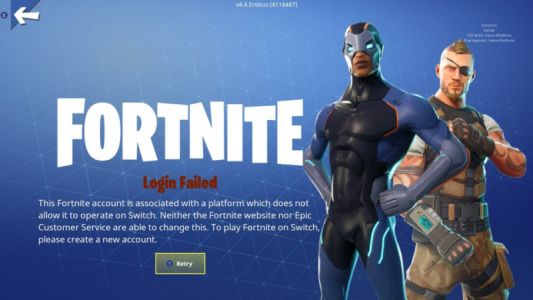 Sony Won't Block Fortnite Cross-Play Between PS4 & Android