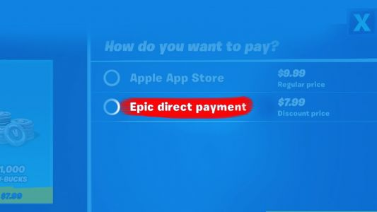 Tim Cook Says App Store Would Become a 'Flea Market' if Third-Party Payment Systems Were Allowed