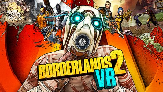 2K Games Confirms Borderlands 2 VR for PlayStation VR