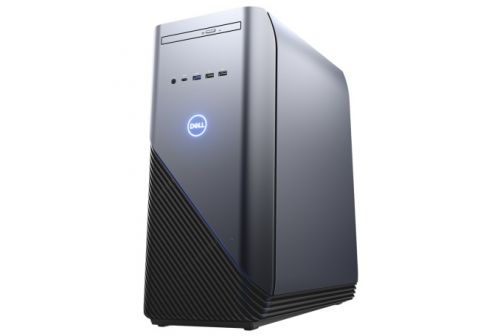 Dell at CES 2018: Inspiron Gaming Desktop Receives Intel 8th Generation Processors, Alienware Command Center Update, eSports Training Center