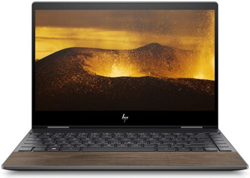 HP's Envy x360 13 Wood Edition w/ AMD Ryzen Now Available