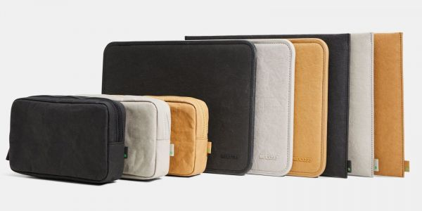 Incase takes the wraps off new environmentally-friendly MacBook sleeves and organizers