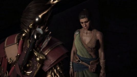 Assassin's Creed: Odyssey hands-on preview - Taking on the Writhing Dread