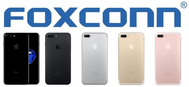 IPhone Assembler Foxconn Looks to India to Diversify Supply Chain Away From China