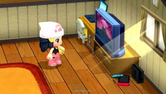 Pokémon Diamond and Pearl are getting remakes and they're gorgeous