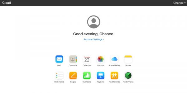 Apple rolls out redesigned iCloud interface on the web in beta with new Reminders app, more