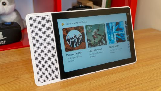 Google Home Hub leak points to an Assistant-touting smart speaker with a 7-inch screen