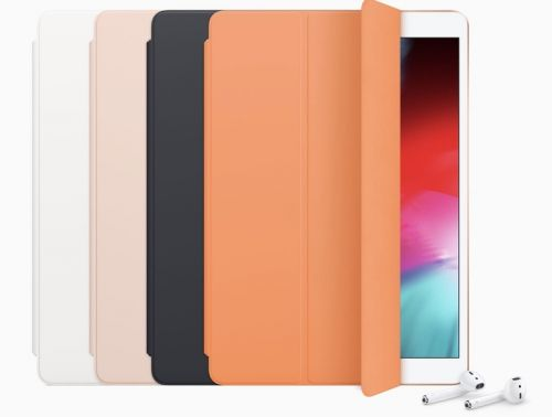 Do iPad Pro cases fit the iPad Air 3?