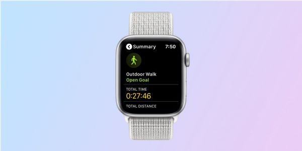WatchOS 6 feature makes Apple Watch a better fitness tracker away from iPhone