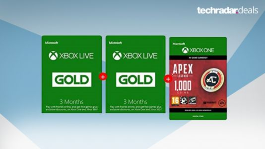 Don't miss these cheap Xbox Live Gold subscription deals this weekend