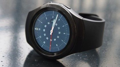 There's a chance the Samsung Galaxy Watch could run Google's Wear OS