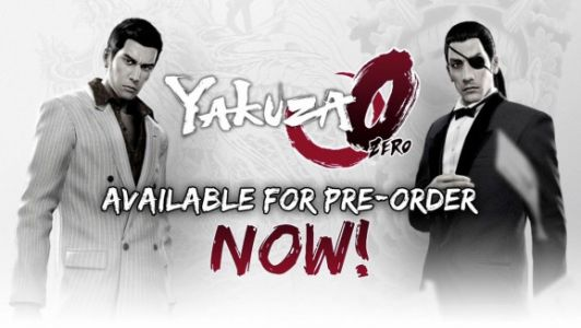 Yakuza is coming to PC with Kiwami and Zero