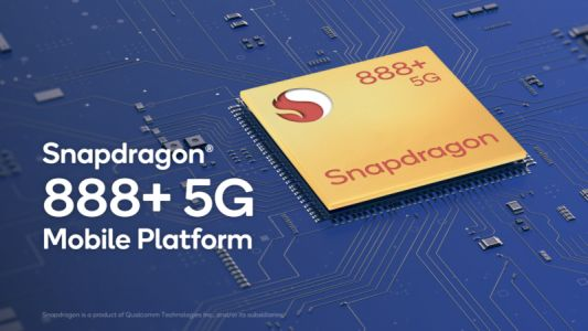 Qualcomm does the bare minimum for the new Snapdragon 888 Plus SoC