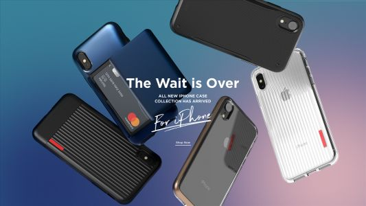 Get 20% off VRS Design's new cases for iPhone XS Max and XR