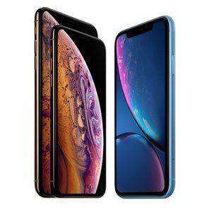 The best introductory iPhone XS, XS Max, and XR deal comes from US Mobile