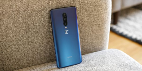 OnePlus 7T launch tipped for late September w/ sales starting October 15th
