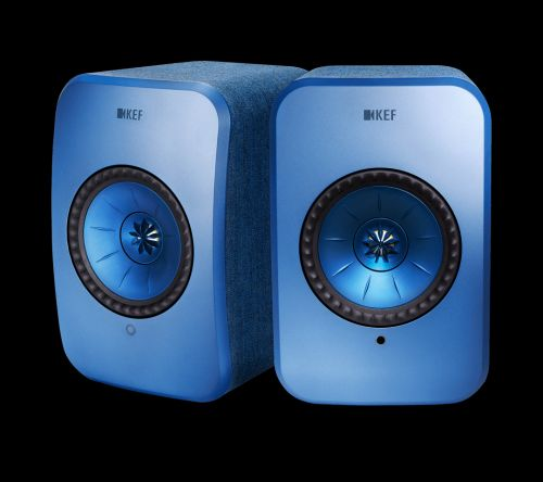 KEF LSX wireless music system revealed