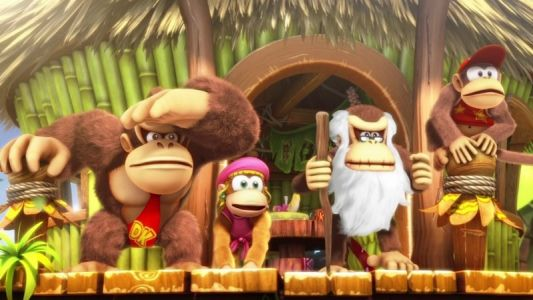 Donkey Kong Country: Tropical Freeze: Beginner's Guide
