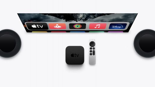 Apple releases tvOS 14.6 and HomePod 14.6 for all users