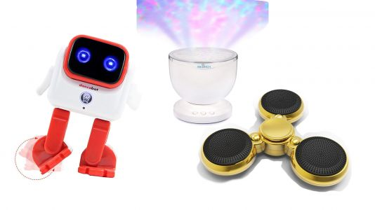 The 15 best White Elephant tech gifts