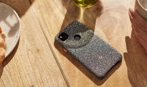 Google Looks To Recycled Plastic Bottles For New Phone Cases