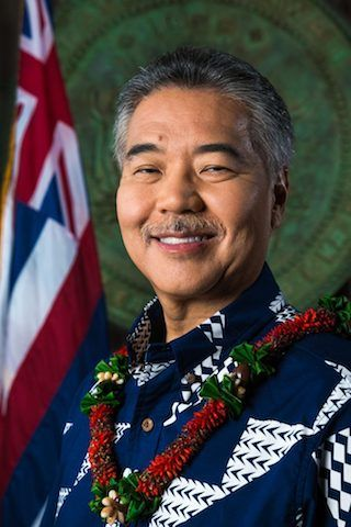 Hawaii Governor Couldn't Remember His Twitter Password During Fake Missile Alert Crisis