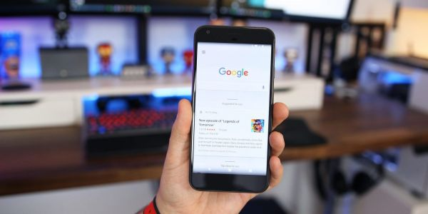 Google begins rolling out customizable Search widget to more users