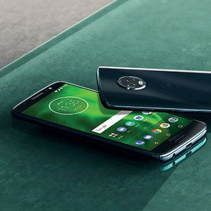 New Motorola phone deals: Moto G6, Z3 Play, and other models see price cuts