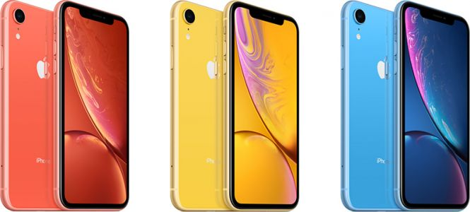Deals: Carriers Kick Off iPhone XR Promos, Anker and Choetech Launch New Charging Sales, and More