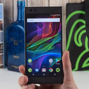 Razer lays off most of its mobile division staff, cancels Razer Phone 3