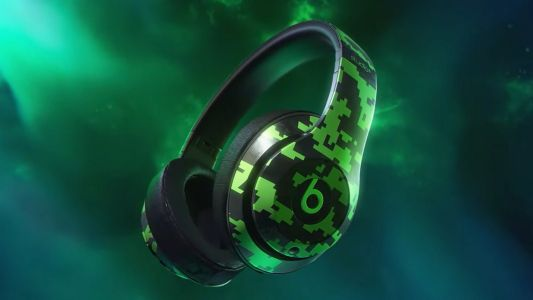 Beats teams up with Psychworld for limited-edition Studio3 Wireless