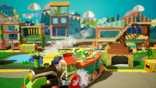 Yoshi's Crafted World: Everything you need to know
