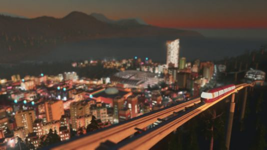 Cities: Skylines surprise launches onto Nintendo Switch today