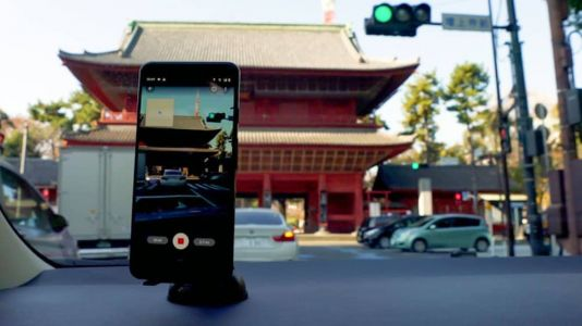 Any Android User Can Now Contribute To Street View Using Phones