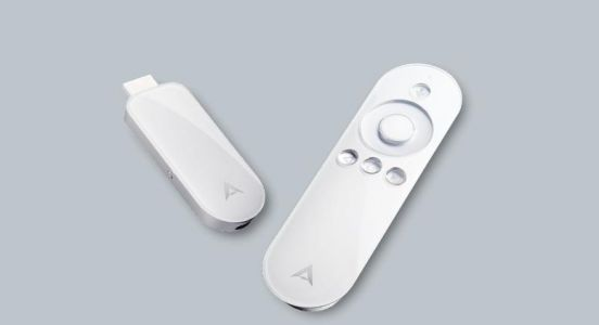 CCC Air Stick Is An Android TV-Powered Dongle With HDR10