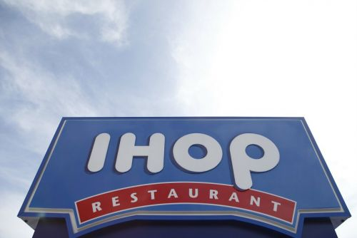 An All-Night Shavuot Celebration at the IHOP