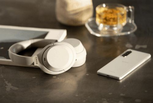 Sony WH-1000XM4 Headphones Officially Launched With Multi-device Support