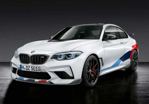 BMW M2 Competition axed in Europe thanks to emissions regulations